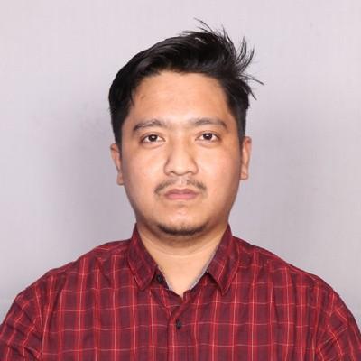 Amrit Shahi